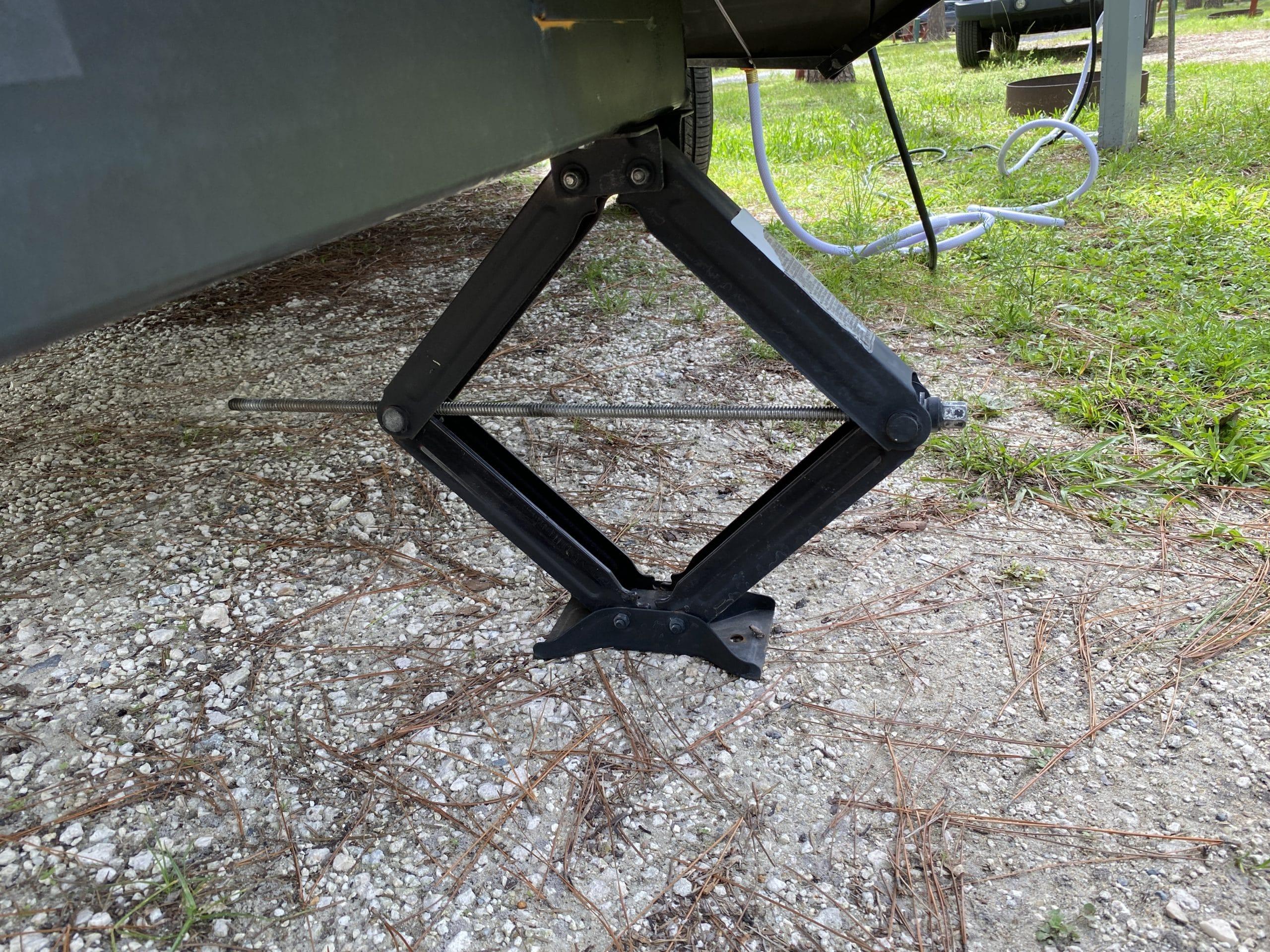 stabilizer camper travel lite