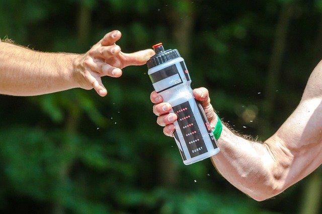 water camping outdoor jug