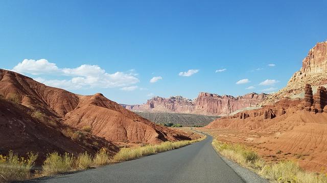 road state park utah
