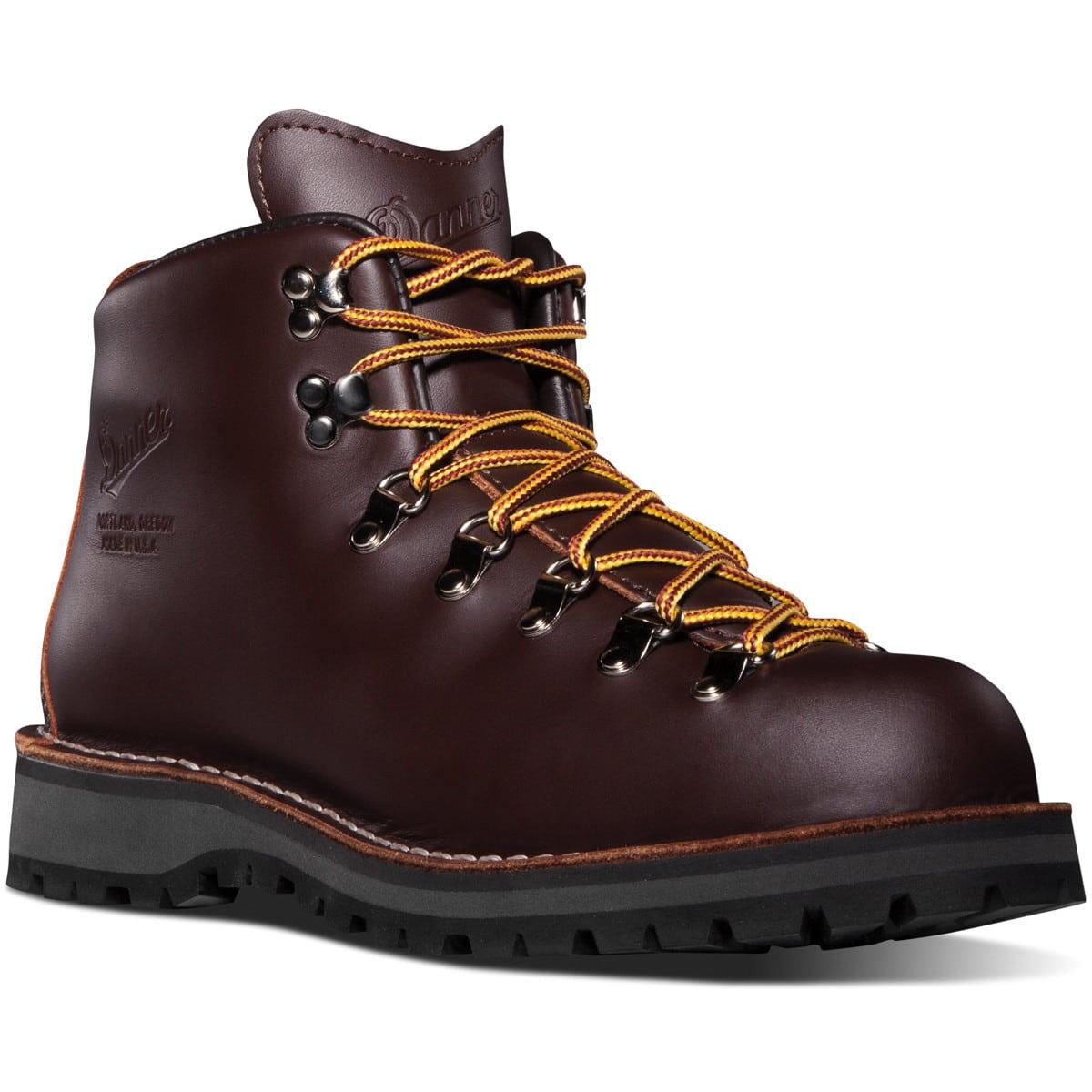 mountain light hiking boots danner