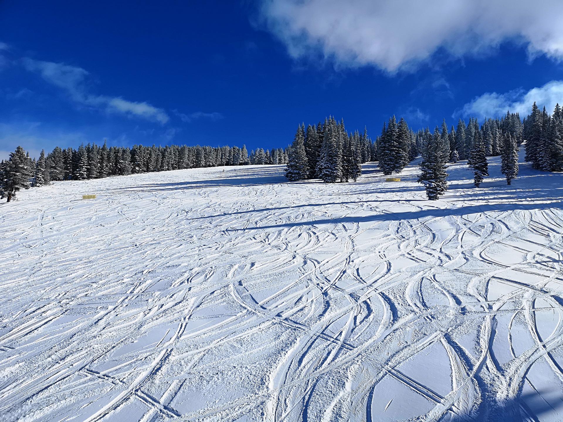 vail colorado skiing ski pixabay
