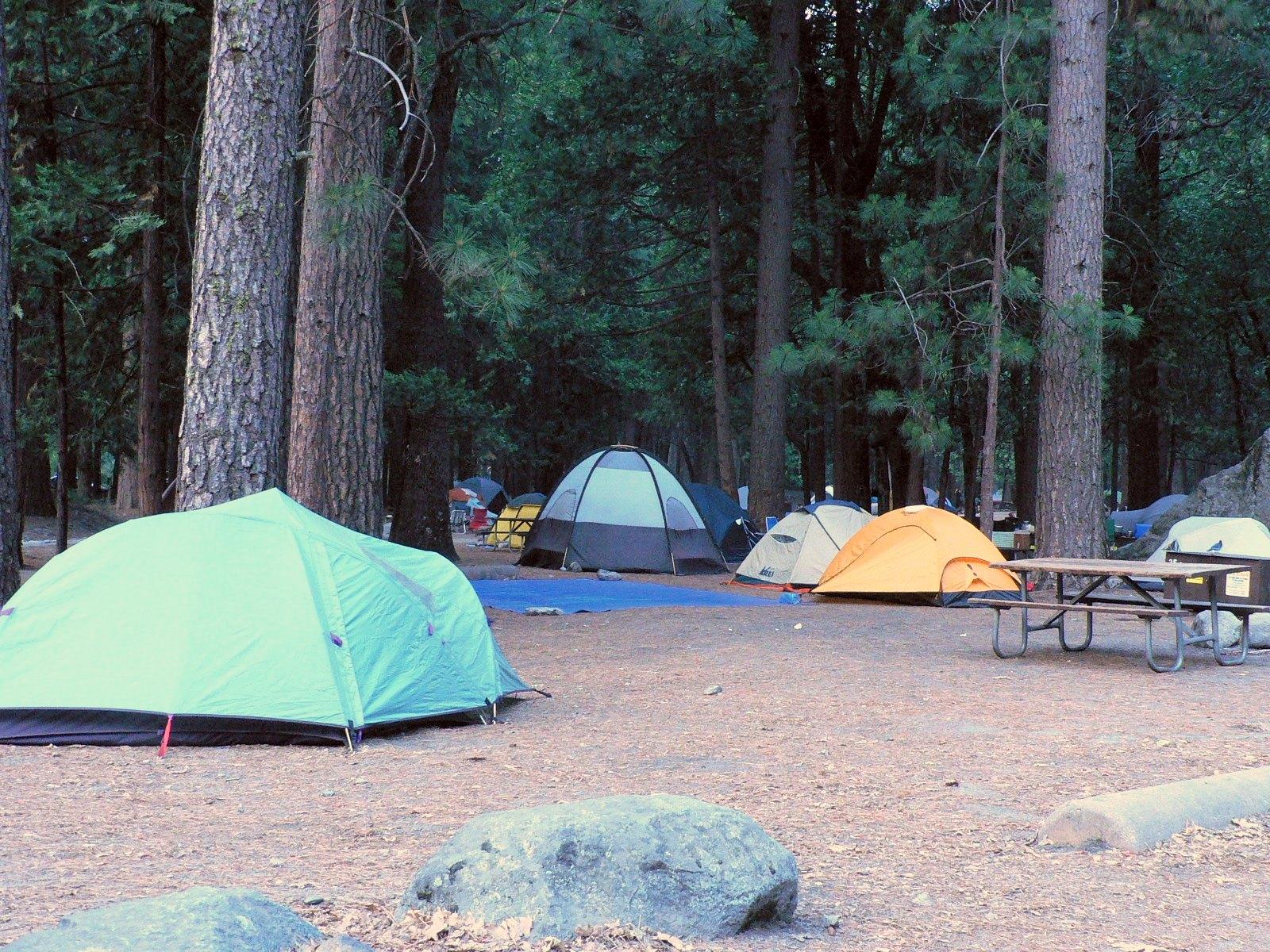 camp 4 yosemite flickr