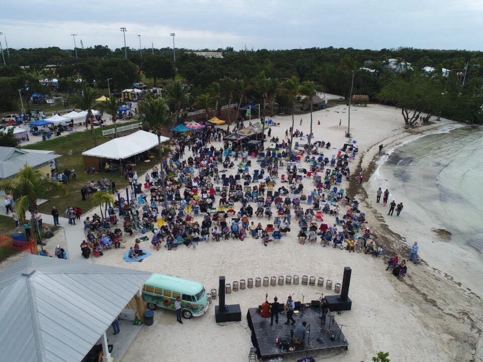 baygrass bluegrass festival florida keys