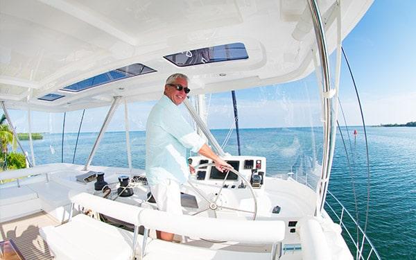 key largo sailing calypso